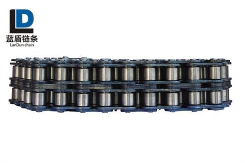 浙江弯板链条|蓝盾链条货源充足|弯板链条型号