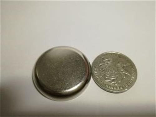 石排镇锅型磁铁,泉润五金(图),锅型磁铁厂家