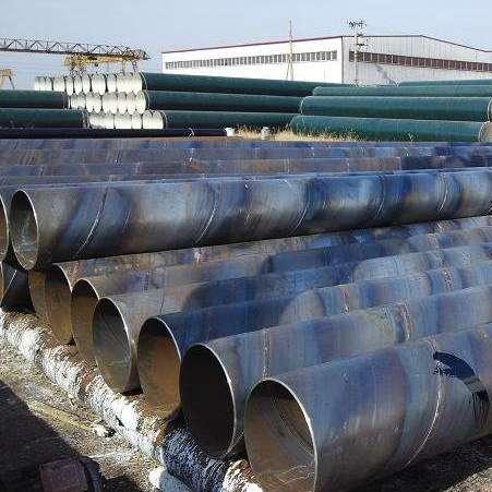 螺旋钢管生产商