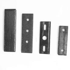 供应配重铁电话机配重铁 方形铁块 品质保证