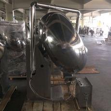 供应天津包衣机厂家    实验型包衣机   小型包衣锅    多功能制丸包衣机    包衣抛光机