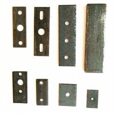 海达五金配件 加重铁 鼠标配重铁 厂家直销