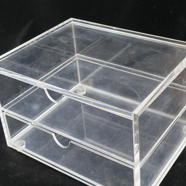 天地盖亚克力盒子定做工厂 18年亚克力定制经验