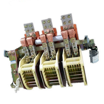 厂家直销新迪电气交流接触器JWCJ15-2000A额定电压1000V