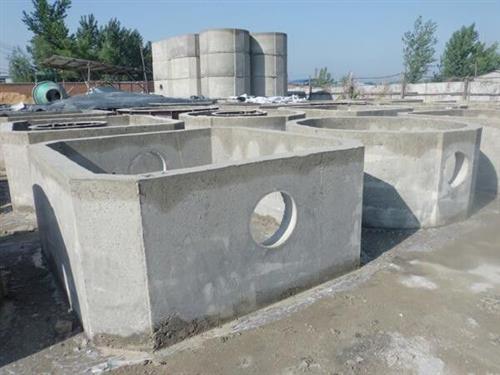 工程化粪池、六安亿园建材、工程化粪池地址