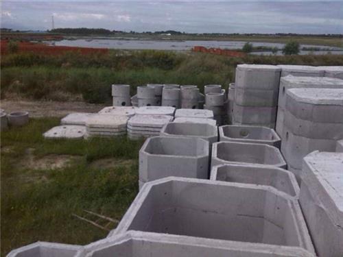 工程化粪池、六安亿园建材、六安工程化粪池