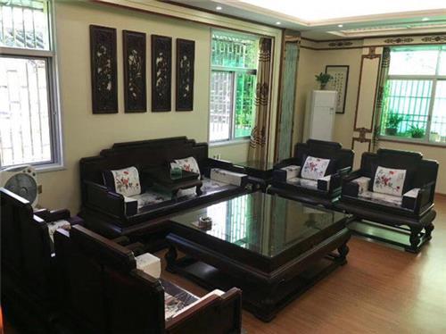 湖北黑酸枝红木家具、【钰品红木家具】、黑酸枝红木家具公司