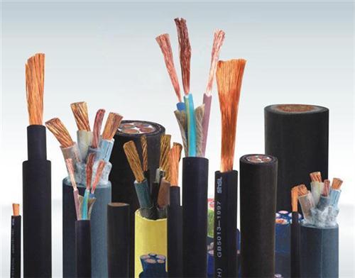 汕头市铜蕊电缆、浩禾建材、多支铜蕊电缆