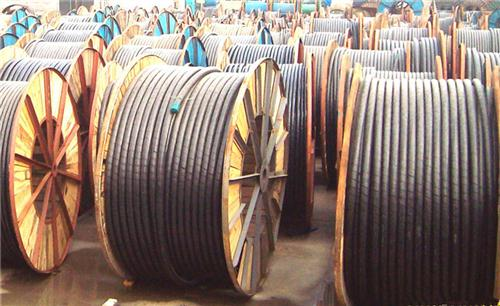 乐昌市铜蕊电缆,浩禾建材,国标铜蕊电缆