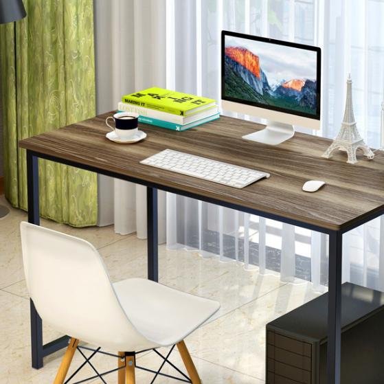 供应 笔记本台式电脑桌写字书桌简易办公桌