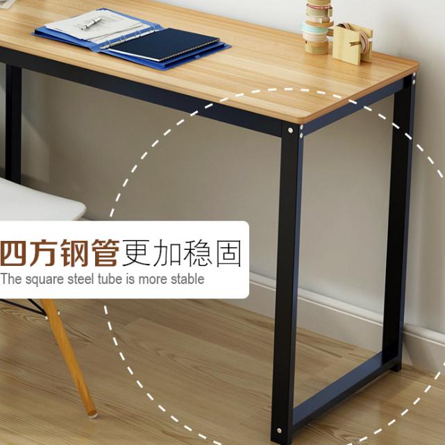 供应 简易转角办公桌写字桌经济型学习桌