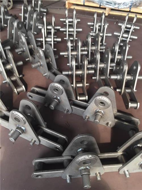 河北板式链条_非标链条厂质量为本_板式链条定制