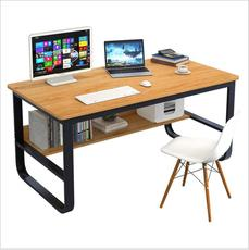 供应 蔓斯菲尔电脑台式桌家用办公桌学生写字台书桌简约现代经济型桌子