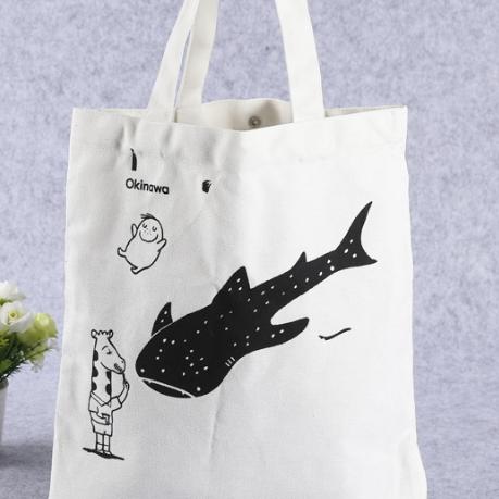 供应 帆布袋创意手提广告全棉帆布购物袋