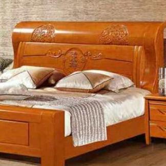 供应南康实木床橡木床衣柜沙发餐台餐椅实木电脑桌办公桌酒店家具定制实木家具