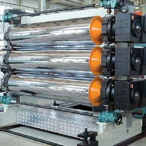 苏州金纬ABS多层板材生产线和板材挤出机螺杆