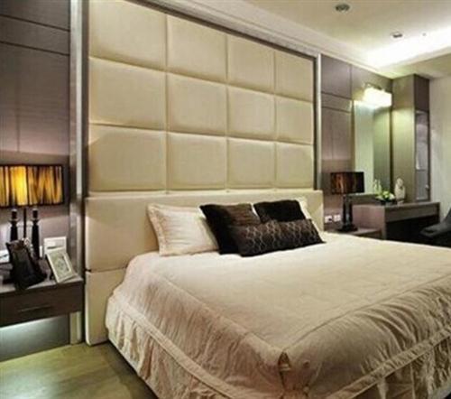 枣阳背景墙|凰超家具|KTV软包背景墙
