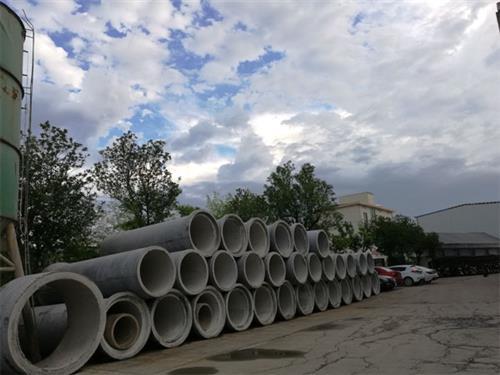 水泥管、巨通管业品牌企业、水泥管生产厂家