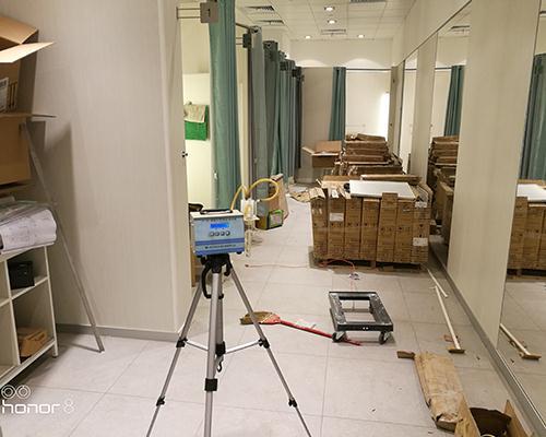 室内空气质量检测价格、太原室内空气质量检测、绿色家园