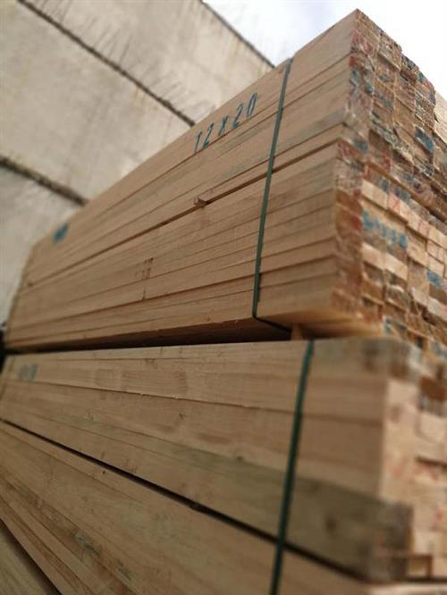 腾发木材(在线咨询)|木材加工厂|花旗松木材加工厂