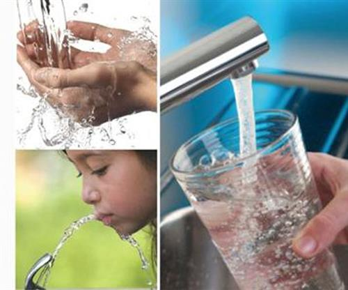 水质检测公司_中科华航(图)_生活用水水质检测公司