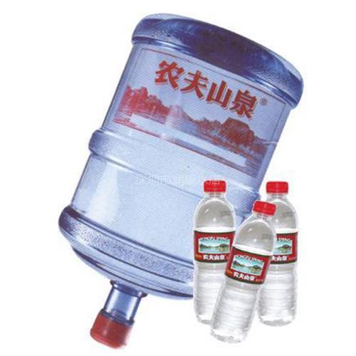 桶装水联系方式、洪山区桶装水、良水井(在线咨询)