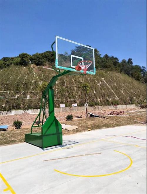 雄奥体育(在线咨询)|曲江区篮球架|移动式篮球架