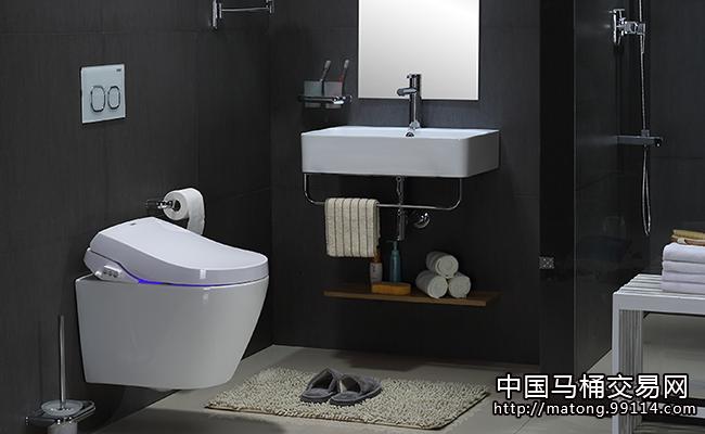 电商化成为卫浴的发展方向?