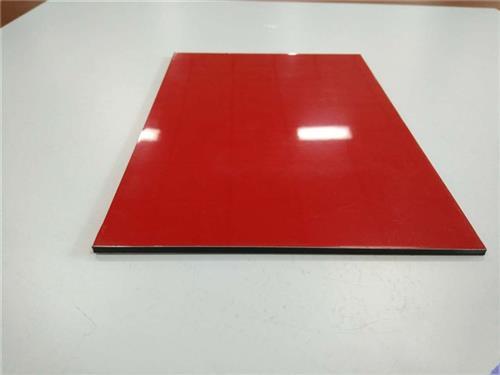 丽水铝塑板|常州百美金属|纳米自洁铝塑板