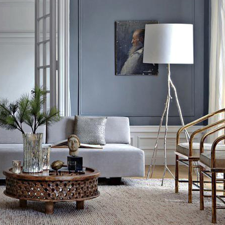 壁砂 孙师傅壁砂告诉你室内涂料颜色搭配的三个原则