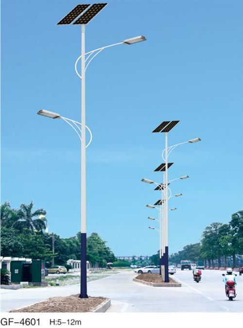 太阳能路灯|光旭照明|30w太阳能路灯厂家