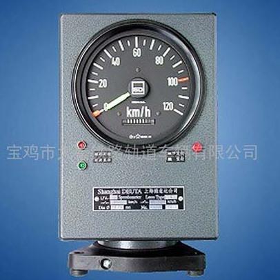 轨道车专用DJS-2机车速度表.