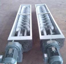 绞龙上料机-煤粉管式绞龙上料机生产厂家-范围价格优缺点[奥创机械]
