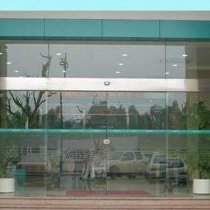 隐形防护网 南山欢乐谷安装玻璃门 防火玻璃门地弹簧各种型号