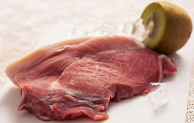 黑猪肉网:徒河黑猪肉——家有小孩的放心选择