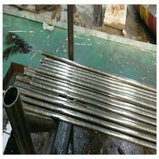 厂家供应 20号精密钢管 精密无缝钢管 定做非标及切割定尺精拉钢管