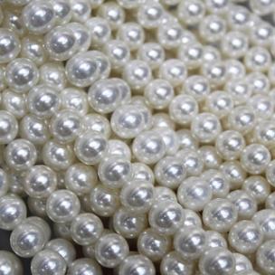 天然南洋贝珠贝宝珠珍珠手工串珠DIY散珠佛珠贝壳珍珠