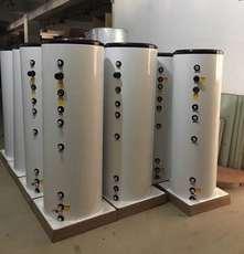 選擇沃斯泰克高效除菌換熱盤管水箱