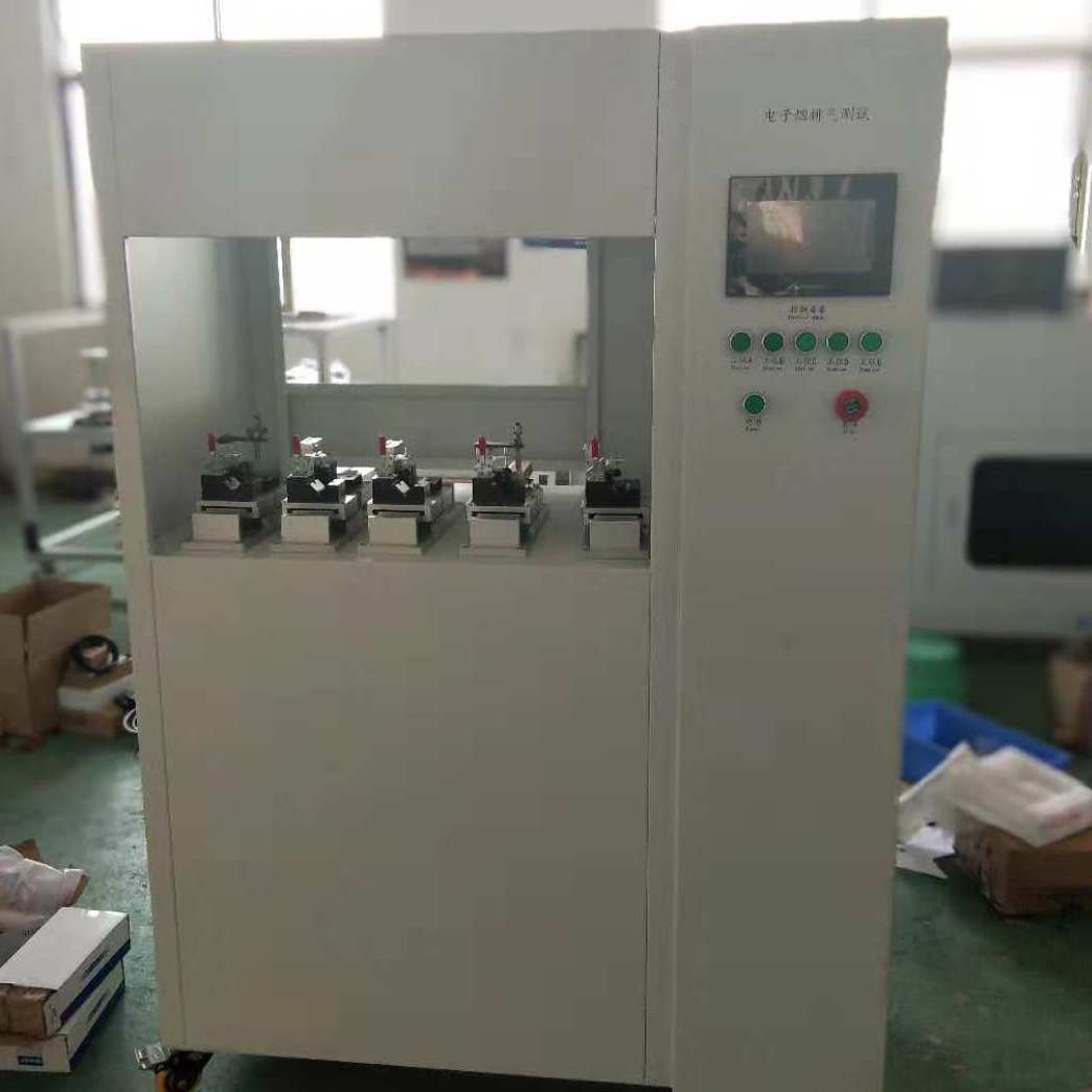 ZZ-DZ12電子煙排氣測試中洲測控廠家直銷可定制