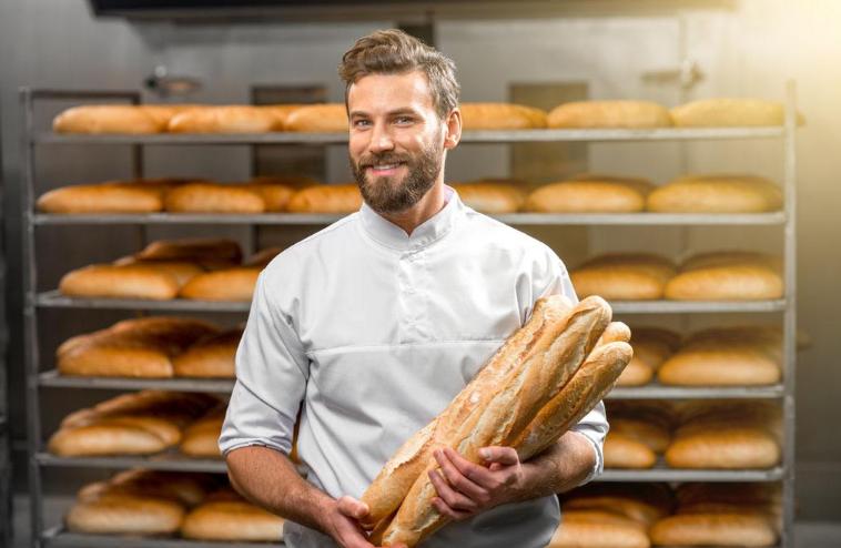 钻研面包技术,非了解这些知识不可!
