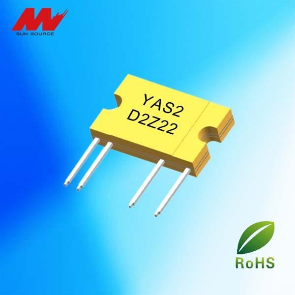 新型固態繼電器  非接觸 大功率 YAS1D1(SSR)DIP-7 SSR