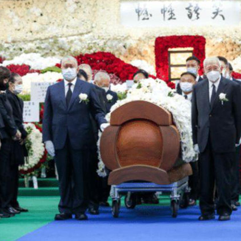 柳州棺材推车殡葬专用不用人力抬出殡方便