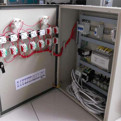 压滤机可编程控制柜