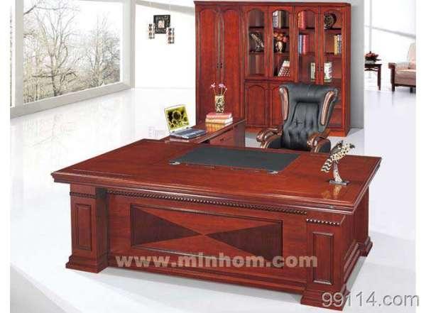 红木办公桌,实木大班台定做价格–中国网库