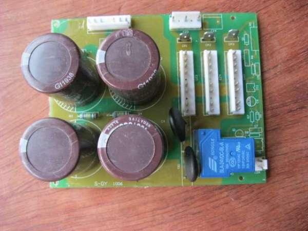 瑞凌zx7-315配件电源板逆变直流电焊机配件电焊机
