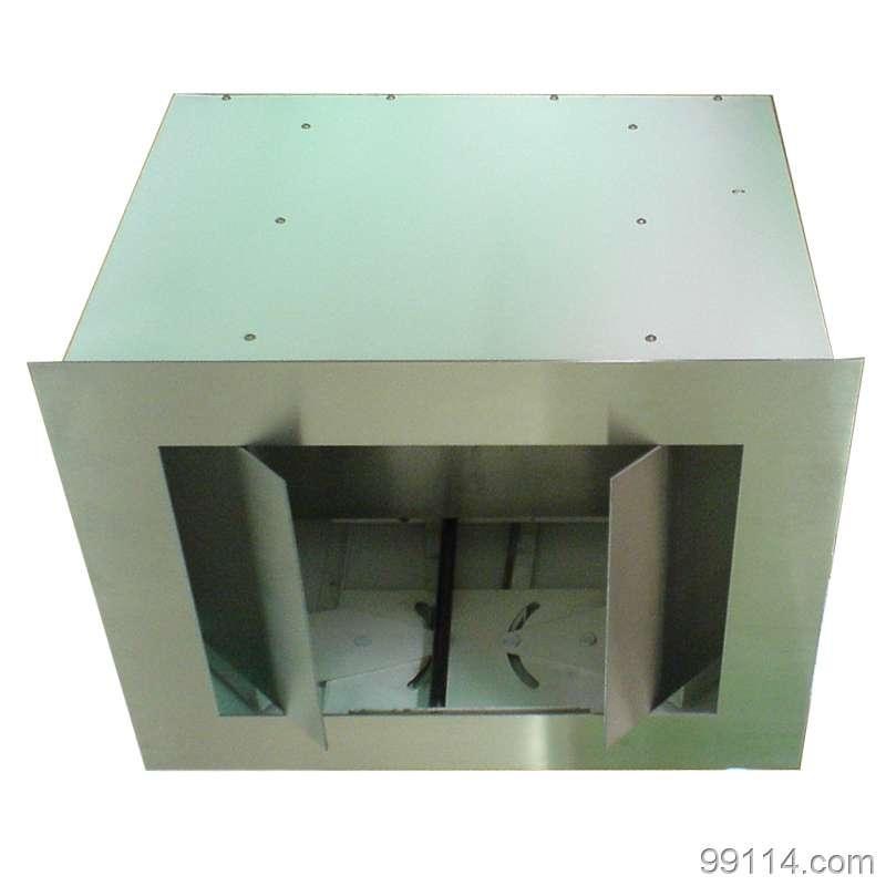 箱体升降控制电路图